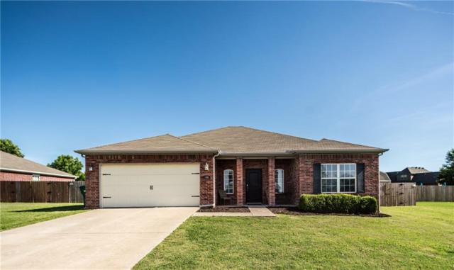 5003 W Winddrift  Pl, Rogers, AR 72758 (MLS #1114775) :: McNaughton Real Estate