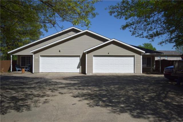 1407 Christy  Dr, Springdale, AR 72764 (MLS #1114783) :: Five Doors Network Northwest Arkansas