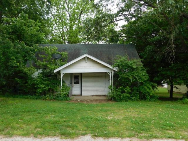 201 School  Ave, Springdale, AR 72762 (MLS #1114843) :: McNaughton Real Estate