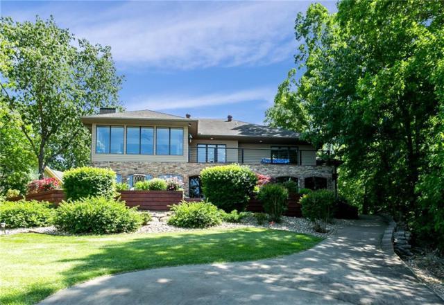 26 Waterside  Ln, Bella Vista, AR 72715 (MLS #1114847) :: McNaughton Real Estate