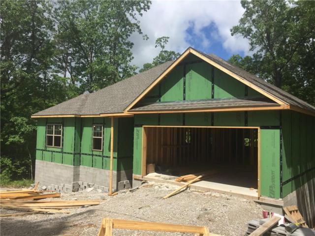 8 Kendal  Dr, Bella Vista, AR 72714 (MLS #1114855) :: McNaughton Real Estate