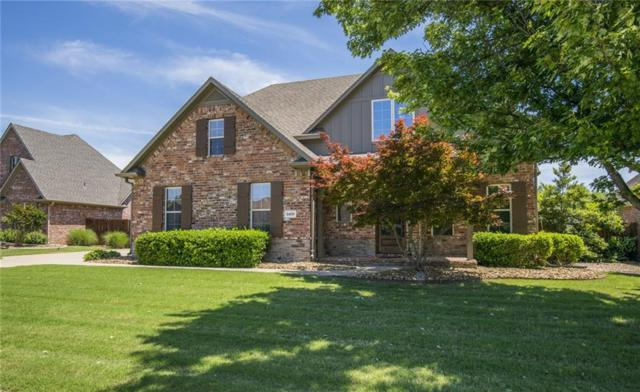 5409 S Bent Tree  Dr, Rogers, AR 72758 (MLS #1114868) :: McNaughton Real Estate