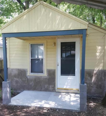 424 E Velma  Ave, Springdale, AR 72764 (MLS #1114872) :: McNaughton Real Estate