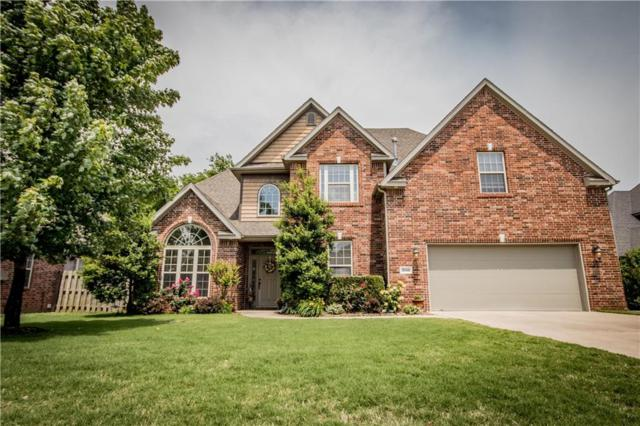 3956 Chevalier  Ave, Springdale, AR 72762 (MLS #1114885) :: HergGroup Arkansas