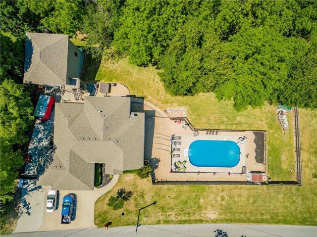 17 Sandridge  Dr, Bella Vista, AR 72715 (MLS #1114894) :: McNaughton Real Estate