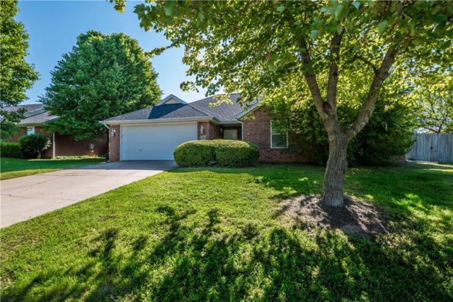 309 Wildwood  St, Lowell, AR 72745 (MLS #1114920) :: McNaughton Real Estate
