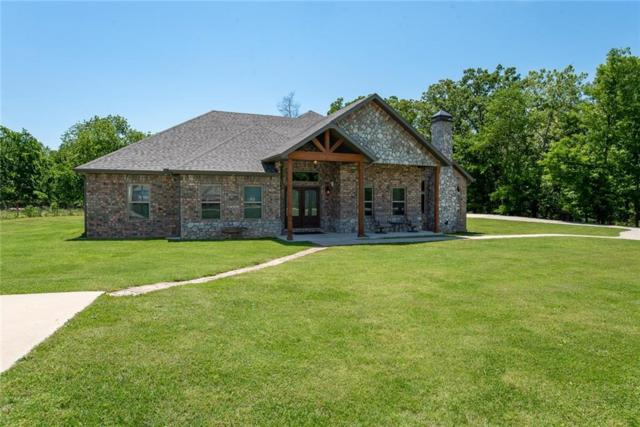 8749 Manor  Dr, Bentonville, AR 72712 (MLS #1114922) :: McNaughton Real Estate