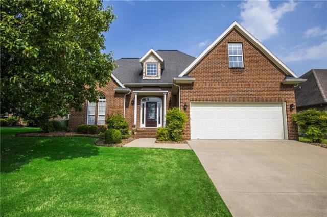 5409 S Braebourne  Rd, Rogers, AR 72758 (MLS #1114931) :: HergGroup Arkansas