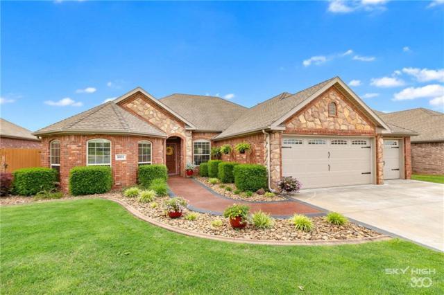 3601 Sw Birchton  Ave, Bentonville, AR 72713 (MLS #1114934) :: McNaughton Real Estate