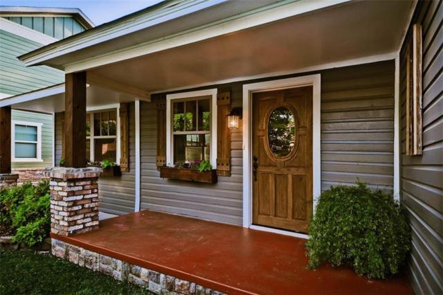903 N Gregg  Ave, Fayetteville, AR 72701 (MLS #1114947) :: McNaughton Real Estate