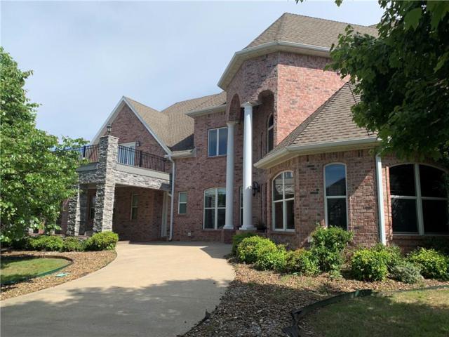 4117 Caerleon  Cir, Bentonville, AR 72713 (MLS #1114961) :: McNaughton Real Estate