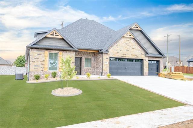400 Sw Ramsey  Ln, Bentonville, AR 72712 (MLS #1114969) :: McNaughton Real Estate