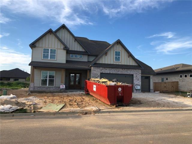 8611 W Flycatcher  Pl, Bentonville, AR 72713 (MLS #1114972) :: McNaughton Real Estate