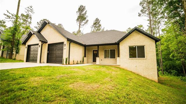 24 Baker  Dr, Bella Vista, AR 72715 (MLS #1115002) :: McNaughton Real Estate