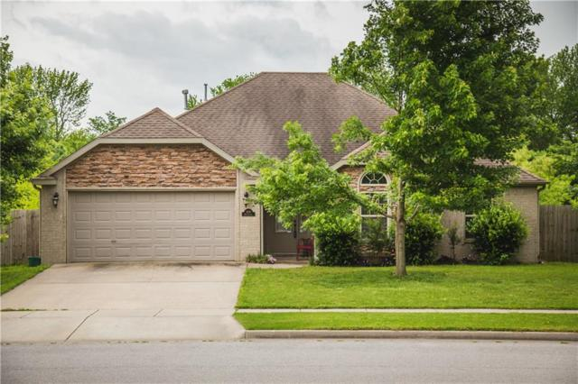 3819 Brightwater  Pl, Fayetteville, AR 72704 (MLS #1115034) :: McNaughton Real Estate