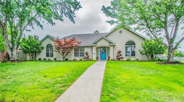 505 Steele  Dr, Bentonville, AR 72712 (MLS #1115035) :: McNaughton Real Estate