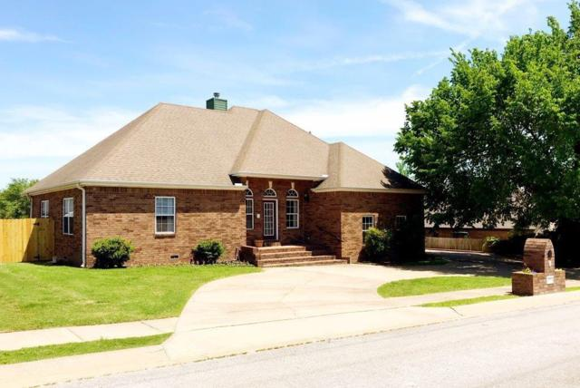 605 Roselawn  St, Siloam Springs, AR 72761 (MLS #1115068) :: Five Doors Network Northwest Arkansas