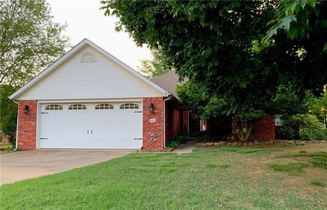 653 Weston  Cir, Cave Springs, AR 72718 (MLS #1115096) :: McNaughton Real Estate