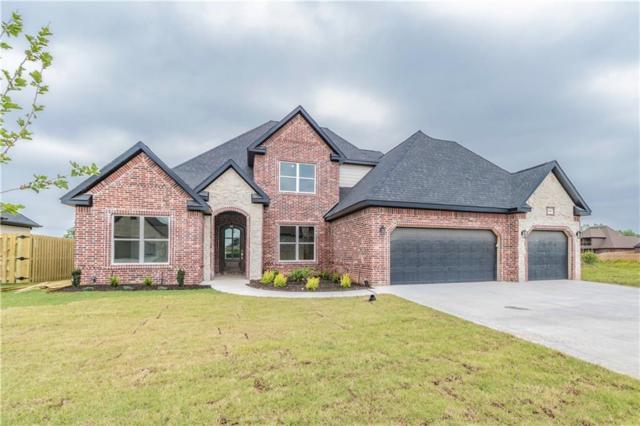 4508 Crossbow  Cir, Bentonville, AR 72713 (MLS #1115162) :: HergGroup Arkansas