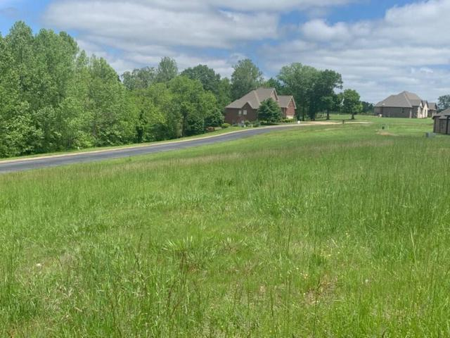 Anderson Ct/Collins  Dr, Pea Ridge, AR 72751 (MLS #1115181) :: HergGroup Arkansas