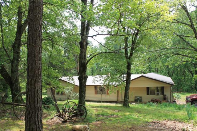 957 Madison 4845, Pettigrew, AR 72752 (MLS #1115214) :: Five Doors Network Northwest Arkansas