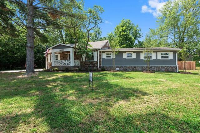 1340 N Mission  Blvd, Fayetteville, AR 72701 (MLS #1115329) :: Five Doors Network Northwest Arkansas