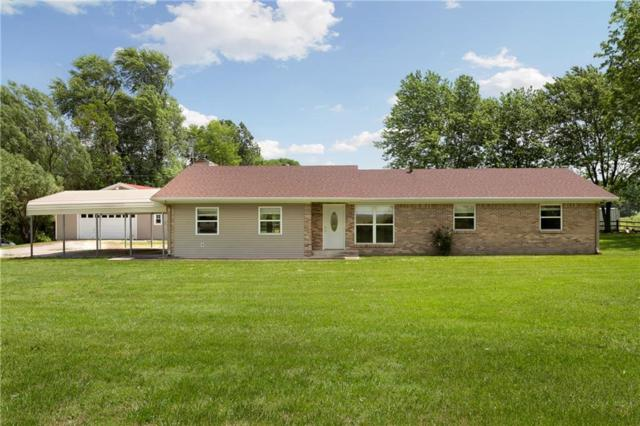 11608 Doc Hall  Rd, Prairie Grove, AR 72753 (MLS #1115365) :: Five Doors Network Northwest Arkansas