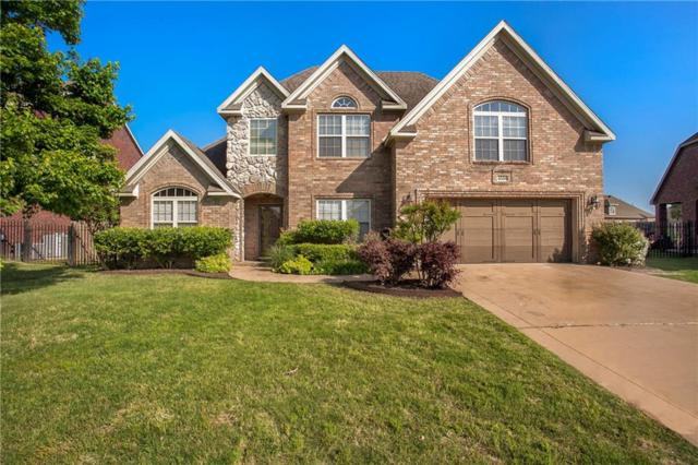 6506 W Hearth Stone  Dr, Rogers, AR 72758 (MLS #1115394) :: Five Doors Network Northwest Arkansas