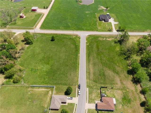 Lots 1, 2 W. Pickens/S. Harvey Wakefield, Pea Ridge, AR 72751 (MLS #1115413) :: McNaughton Real Estate