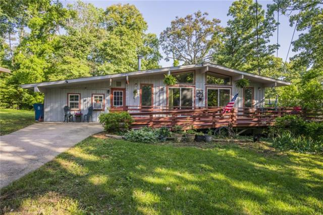 25 Sheneman  Dr, Bella Vista, AR 72715 (MLS #1115439) :: Five Doors Network Northwest Arkansas