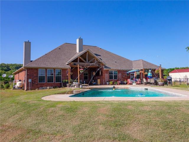 14549 Goshen Tuttle  Rd, Elkins, AR 72727 (MLS #1115474) :: McNaughton Real Estate
