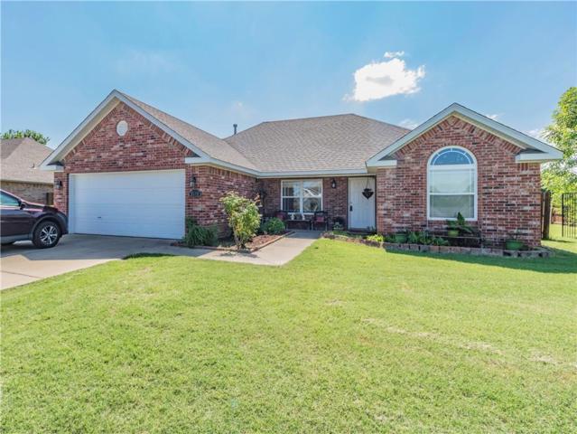 2139 Hidden Meadows  St, Elkins, AR 72727 (MLS #1115543) :: McNaughton Real Estate