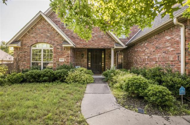 2412 N Water Oak  Dr, Fayetteville, AR 72704 (MLS #1115778) :: HergGroup Arkansas