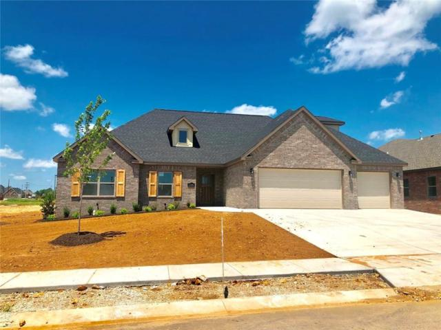 1210 Marcello  Ave, Springdale, AR 72762 (MLS #1115781) :: Five Doors Network Northwest Arkansas