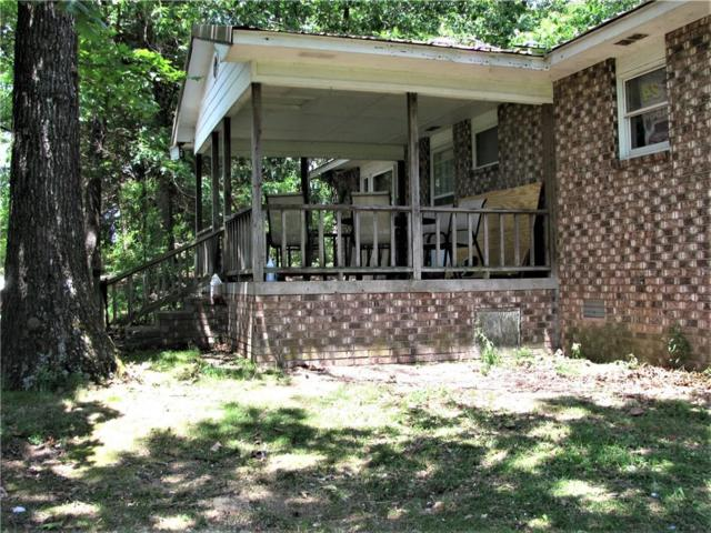 17189 Dennis Mitchell  Rd, Garfield, AR 72732 (MLS #1115925) :: HergGroup Arkansas