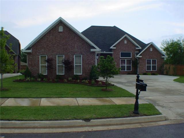 5203 Westchester  Rd, Bentonville, AR 72713 (MLS #1115949) :: HergGroup Arkansas