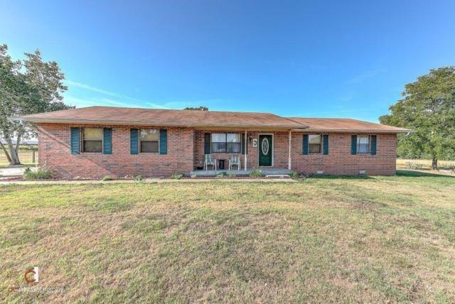 13994 & 13866 Perry  Rd, Garfield, AR 72732 (MLS #1115987) :: HergGroup Arkansas