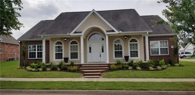 6643 N Tall Oaks  Loop, Springdale, AR 72762 (MLS #1116040) :: HergGroup Arkansas