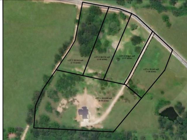 Colonel Myers Road, Bentonville, AR 72713 (MLS #1116138) :: Five Doors Network Northwest Arkansas