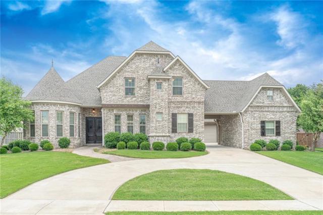 3011 Laurel  Cir, Centerton, AR 72719 (MLS #1116187) :: HergGroup Arkansas