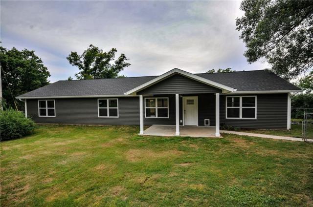 21972 Mount Olive  Rd, Elkins, AR 72727 (MLS #1116250) :: HergGroup Arkansas