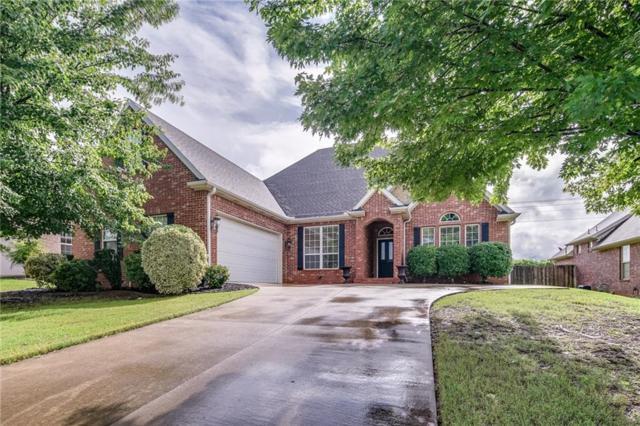 5413 Braebourne  Rd, Rogers, AR 72758 (MLS #1117297) :: Five Doors Network Northwest Arkansas
