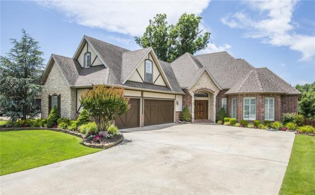 5412 Braebourne  Rd, Rogers, AR 72758 (MLS #1117314) :: Five Doors Network Northwest Arkansas