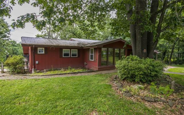 16280 Robin  Rd, Bella Vista, AR 72715 (MLS #1117340) :: Five Doors Network Northwest Arkansas