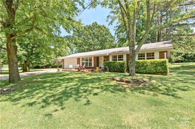 92 Johnson  Ave, West Fork, AR 72774 (MLS #1117342) :: McNaughton Real Estate