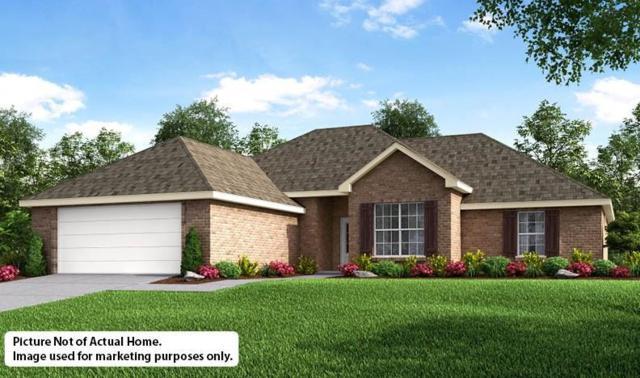 1626 S Laurel  Lndg, Fayetteville, AR 72701 (MLS #1117431) :: HergGroup Arkansas