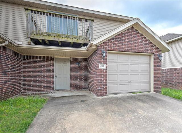 2137 Skyler  Dr, Fayetteville, AR 72703 (MLS #1117484) :: HergGroup Arkansas