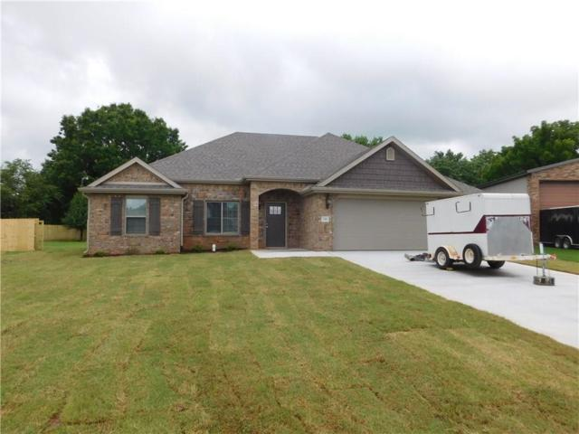 518 Grandview  Dr, Prairie Grove, AR 72753 (MLS #1117485) :: HergGroup Arkansas