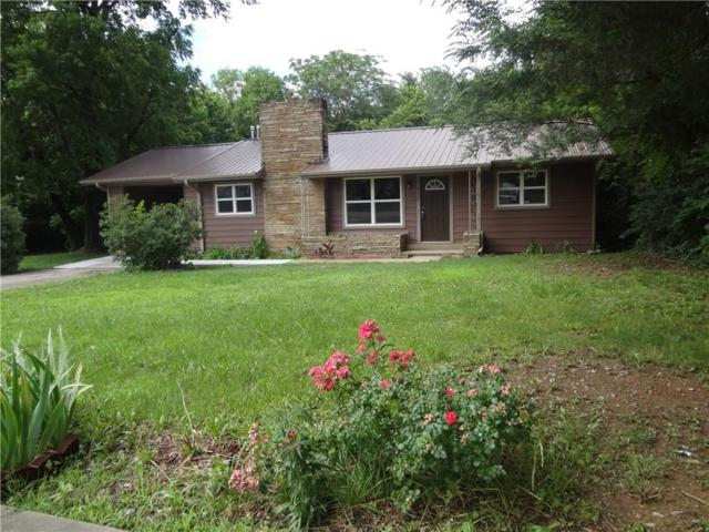 402 Phillips  St, West Fork, AR 72774 (MLS #1117495) :: McNaughton Real Estate