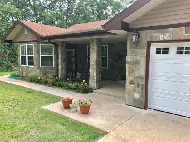 21736 Highway 62, Garfield, AR 72732 (MLS #1117527) :: HergGroup Arkansas
